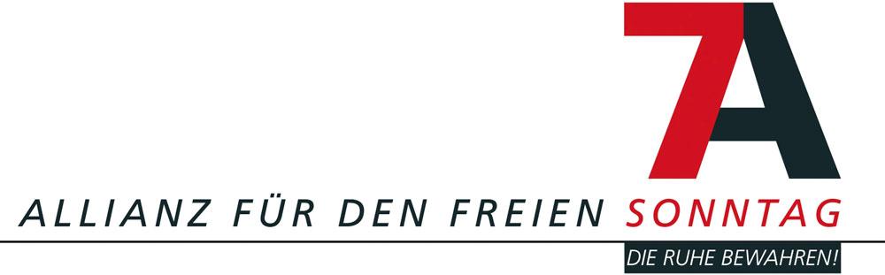 Allianz fuer den freien Sonntag