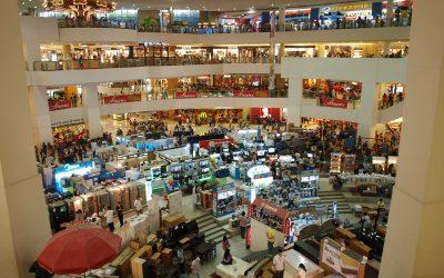 800 qm Regelung im Einzelhandel gekippt