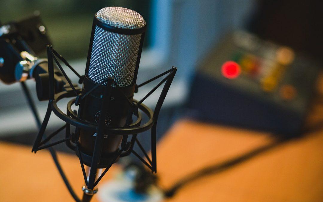 Betriebsseelsorge der Diözese Augsburg startet Podcastreihe zum Thema Sonntag