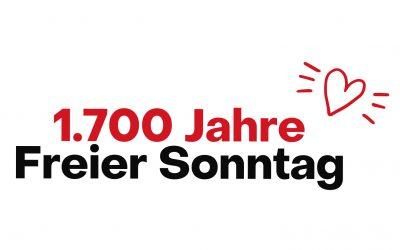 Pressemitteilung der Sonntagsallianz Thüringen