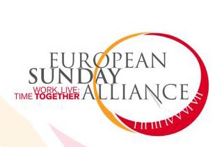 Stellungnahme des Lenkungsausschusses der Europäischen Sonntagsallianz