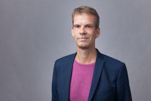 Prof Klaus Overmeyer / Foto privat