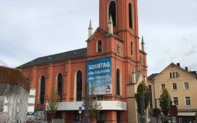Stellungnahme der KAB: Christsoziale für mehr Sonntagskommerz