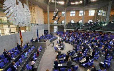 Wir fragen — Bundesparteien antworten: die einzelnen Positionen zum Sonntagsschutz