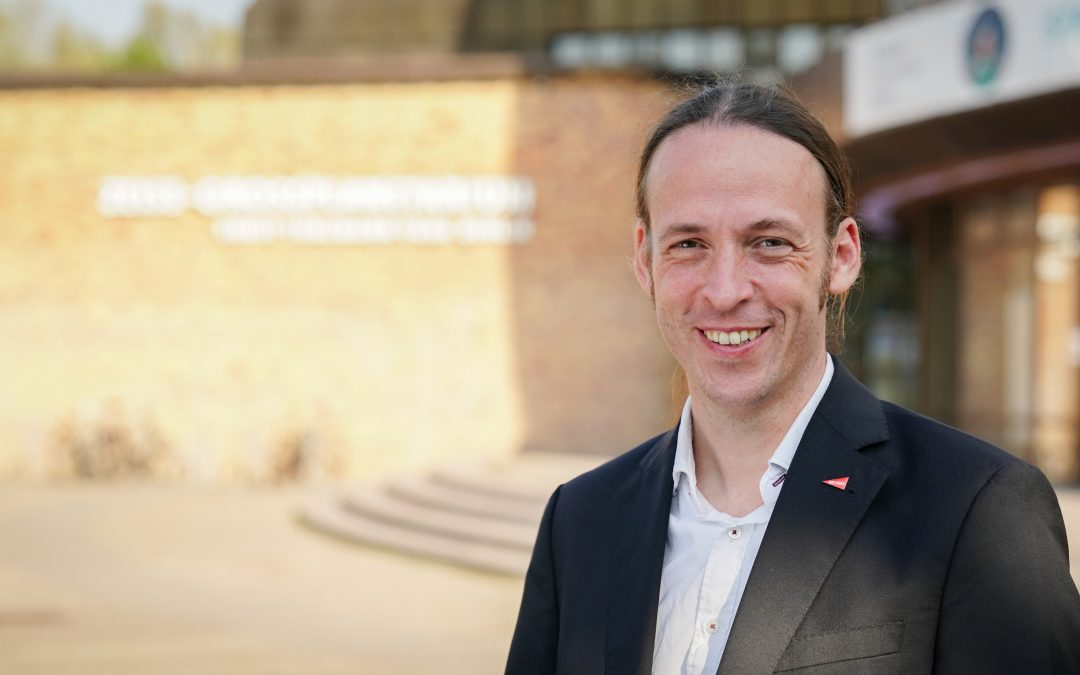 Allianz für den freien Sonntag im Gespräch mit MdB Pascal Meiser (dieLinke)