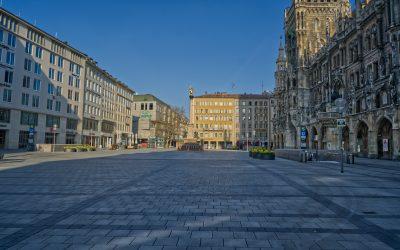 Nachhaltige Städte lassen den Sonntag in Ruh — Handelsdialog Baukultur lädt zum Gespräch